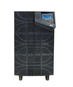 UPS MONOFASE ON LINE DOPPIA CONVERSIONE 6kVA – 10kVA serie NS LCD pf1